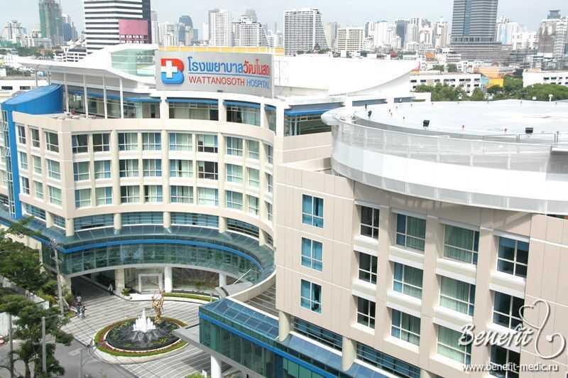 Центр пластической хирургии bangkok hospital пластическая хирургия фото до и после шрамы